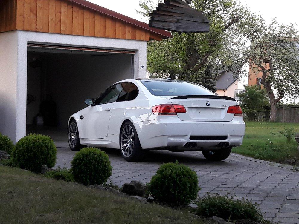 E92 M3 - 3er BMW - E90 / E91 / E92 / E93