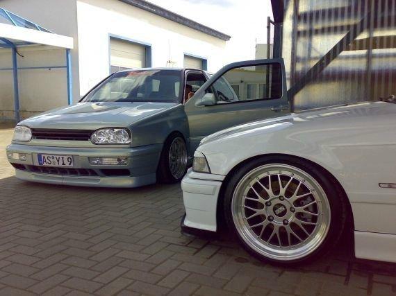 Mein erster E36,325i Coupe - 3er BMW - E36