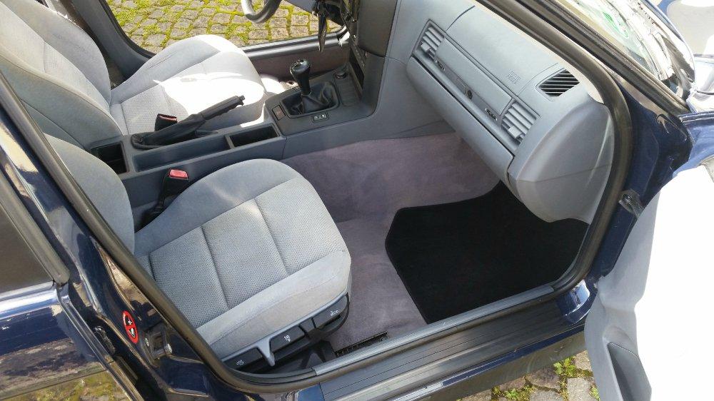 316i Limo - 3er BMW - E36