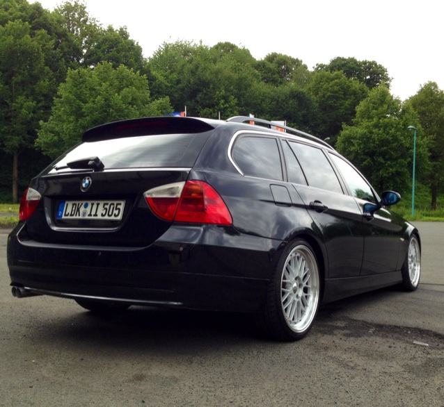 325d 3er bmw e90 e91 e92 e93 touring tuning fotos bilder stories. Black Bedroom Furniture Sets. Home Design Ideas