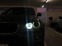 BMW Standlichtringe / Angel Eyes LED
