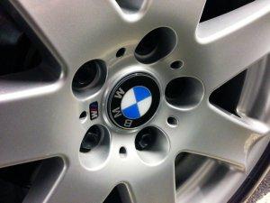 Rial  Felge in 7.5x17 ET 44 mit Pirelli  Reifen in 205/50/17 montiert hinten Hier auf einem 3er BMW E46 330d (Limousine) Details zum Fahrzeug / Besitzer