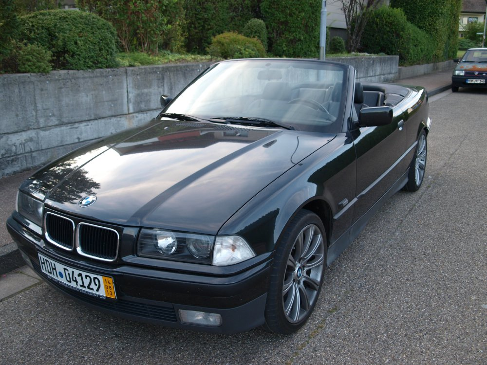 e36 325i cabrio 3er bmw e36 cabrio tuning. Black Bedroom Furniture Sets. Home Design Ideas