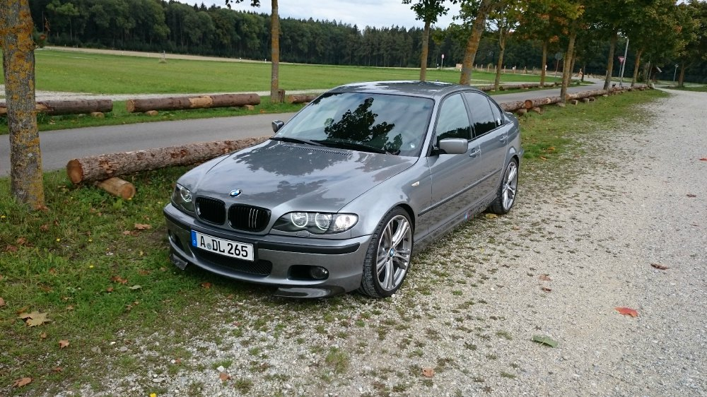bmw e46 330i smg 3er bmw e46 limousine tuning. Black Bedroom Furniture Sets. Home Design Ideas