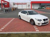 """BMW """"White Shark"""" 530i LCI - 5er BMW - E60 / E61 - image.jpg"""