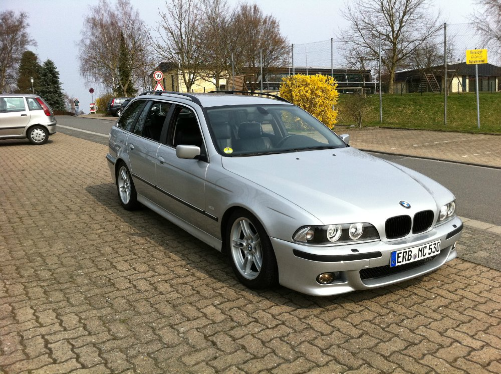 bmw 530d touring m paket 5er bmw e39 touring. Black Bedroom Furniture Sets. Home Design Ideas