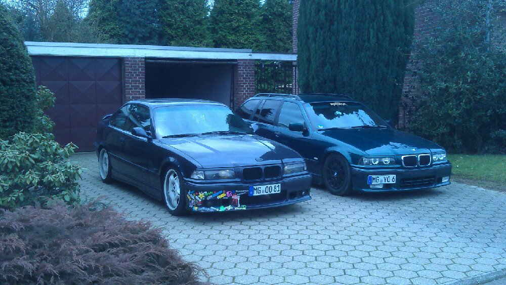 mein projekt :stanced 328 coupe - 3er BMW - E36