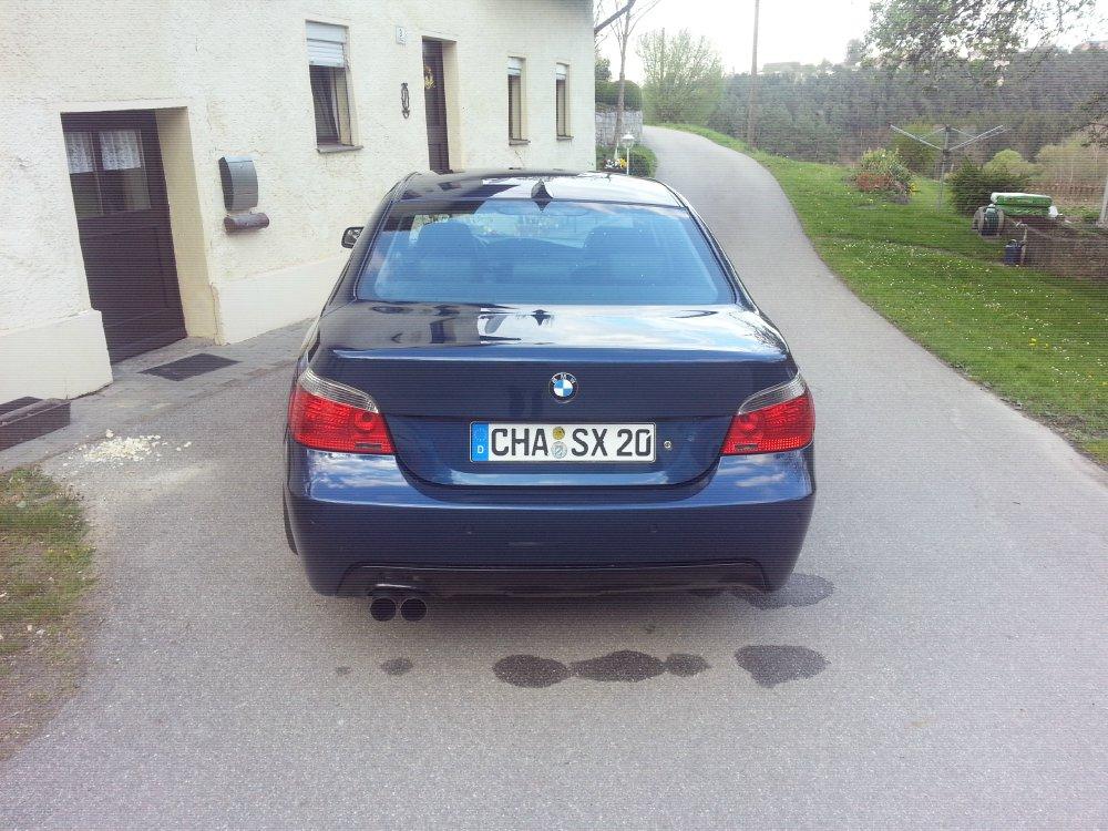 elegance' - 5er BMW - E60 / E61