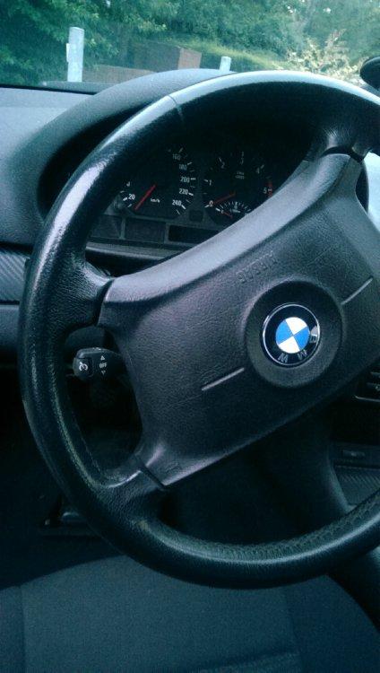 Tempomat im e46 mit Z4-Tempomat-Hebel nachrüsten [ 3er BMW - E46 Forum ]