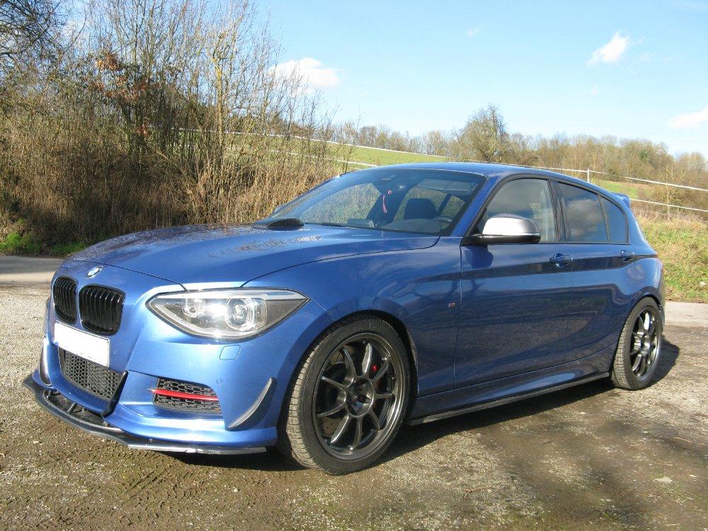 M 135 i x Drive / F20 - 1er BMW - F20 / F21