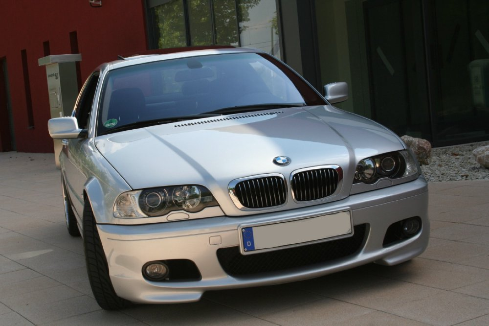 racingschlumpfs 323ci 3er bmw e46 coupe tuning. Black Bedroom Furniture Sets. Home Design Ideas