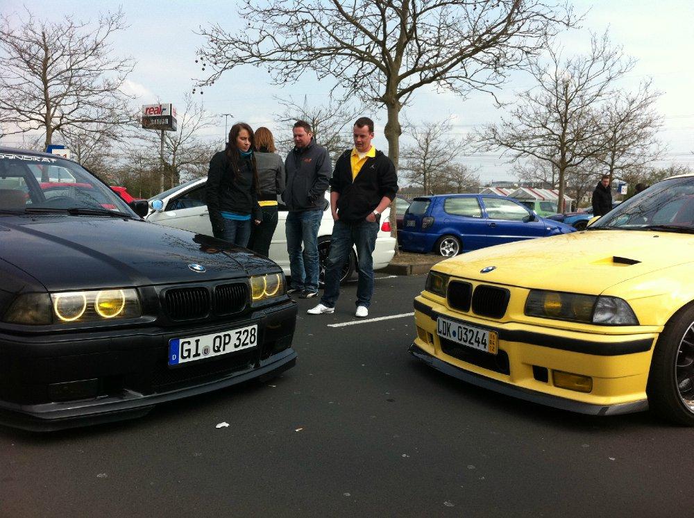 BMW M3 - 3er BMW - E36