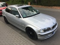 320iA Limousine - 3er BMW - E46 - IMG_2414.JPG