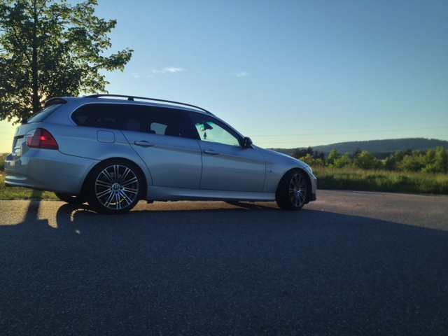 330d Touring - 3er BMW - E90 / E91 / E92 / E93