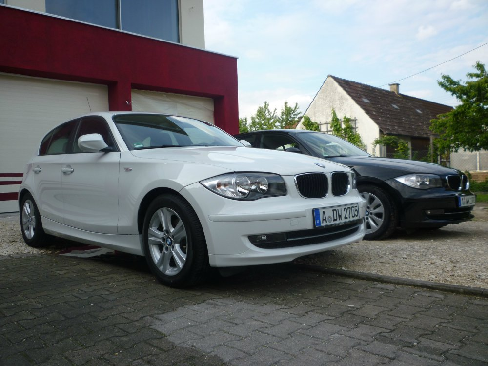 E87 - Customized by HardEddy - SOLD - 1er BMW - E81 / E82 / E87 / E88
