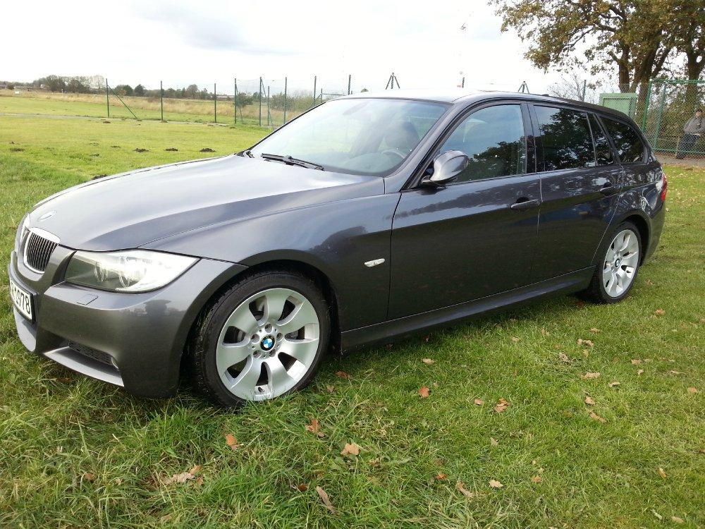 325 D M- Touring - 3er BMW - E90 / E91 / E92 / E93