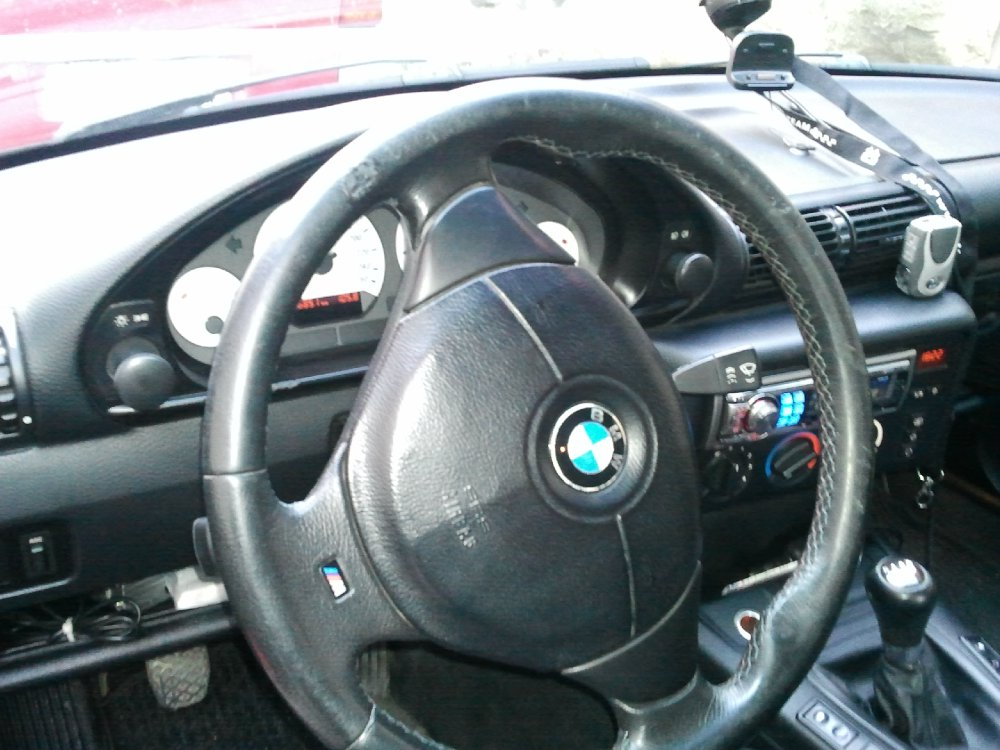 bmw 316i compact e36 3er bmw e36 compact tuning. Black Bedroom Furniture Sets. Home Design Ideas
