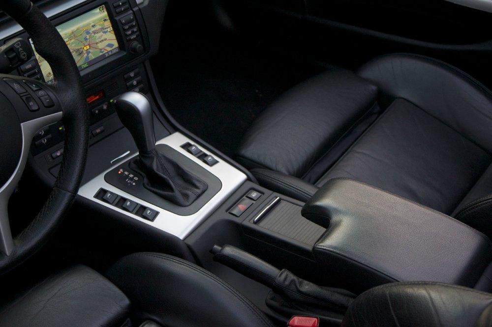 330CiA Cabrio - 3er BMW - E46