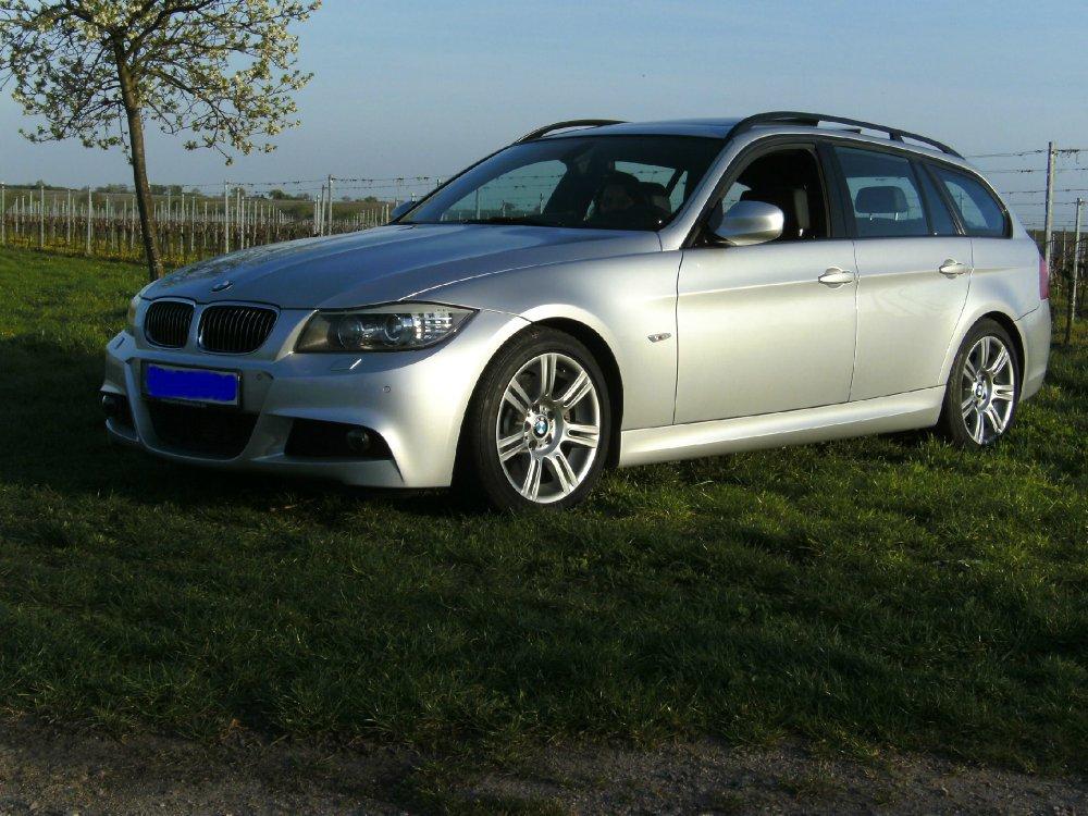 325 touring - 3er BMW - E90 / E91 / E92 / E93