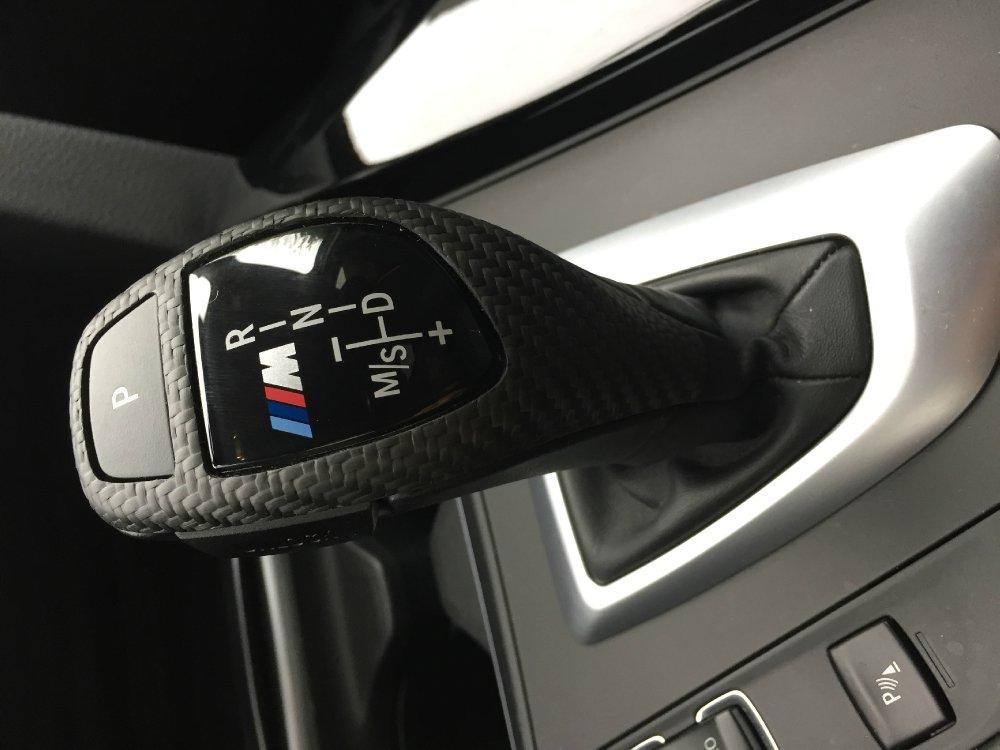 F30 320d Sportline - 3er BMW - F30 / F31 / F34 / F80
