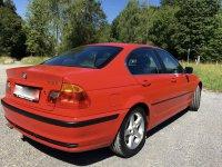 E46 328iA in hellrot - 3er BMW - E46 - IMG_3957.jpg