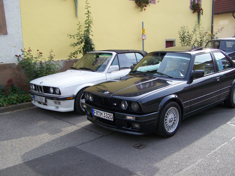 325i m technik 2 3er bmw e30 storyseite 2 2 t rer. Black Bedroom Furniture Sets. Home Design Ideas