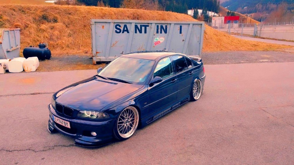 e46 airrider 3er bmw e46 limousine tuning. Black Bedroom Furniture Sets. Home Design Ideas