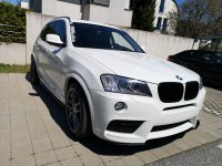 X3 - built, not bought - BMW X1, X2, X3, X4, X5, X6, X7 - IMG_20190419_125134.jpg