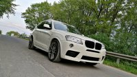 X3 - built, not bought - BMW X1, X2, X3, X4, X5, X6, X7 - IMG_20180422_192420-2.jpg