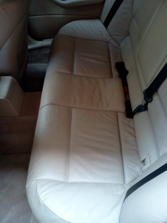 Mein 330d (E46 Facelift) Touring - 3er BMW - E46