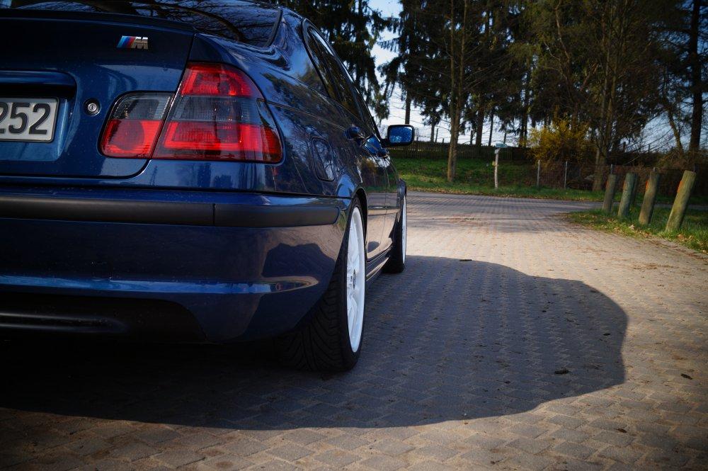 E46 Sedan - TeamZP - Update - 3er BMW - E46