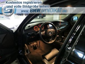noch in serie 5er bmw e60 e61 limousine. Black Bedroom Furniture Sets. Home Design Ideas