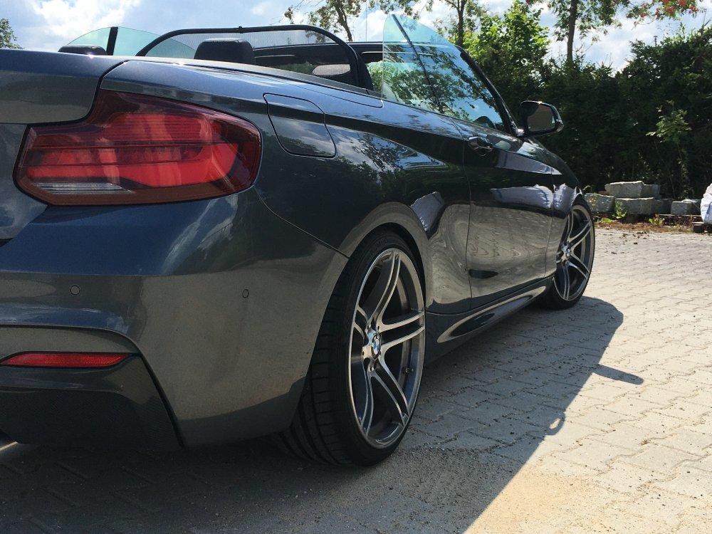 M240i Cabrio Performance 313 Carbon uvm. - 2er BMW - F22 / F23