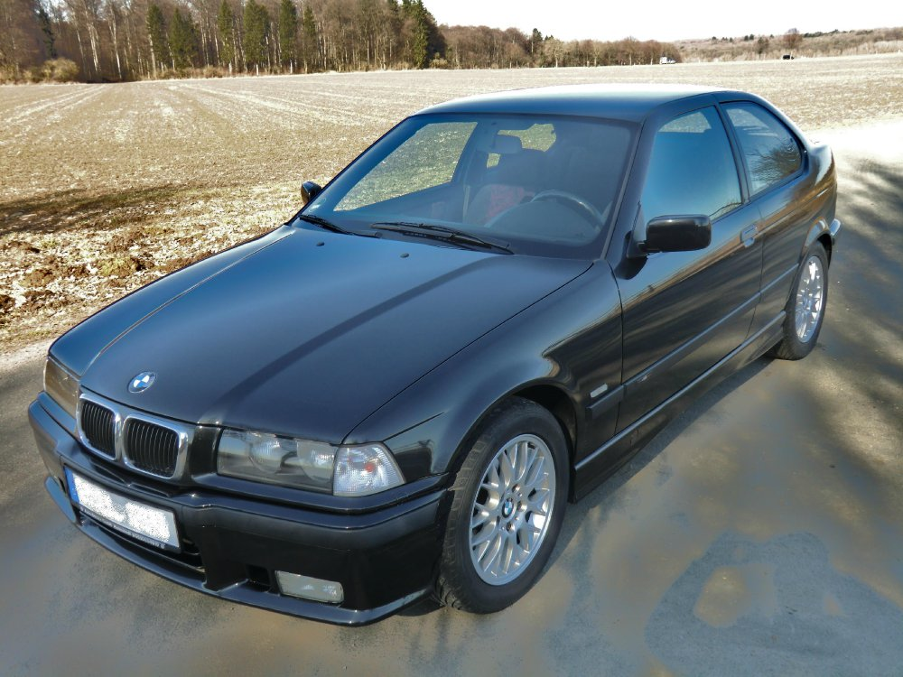 323ti compact 3er bmw e36 compact tuning. Black Bedroom Furniture Sets. Home Design Ideas
