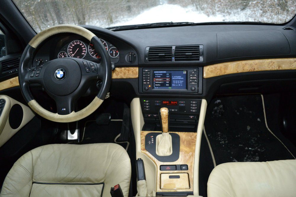 mein leben 5er bmw e39 limousine tuning fotos bilder stories. Black Bedroom Furniture Sets. Home Design Ideas