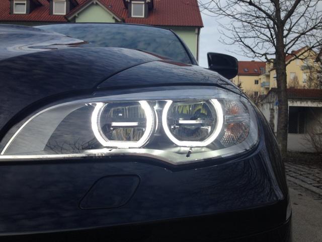 X6 ///M - BMW X1, X3, X5, X6