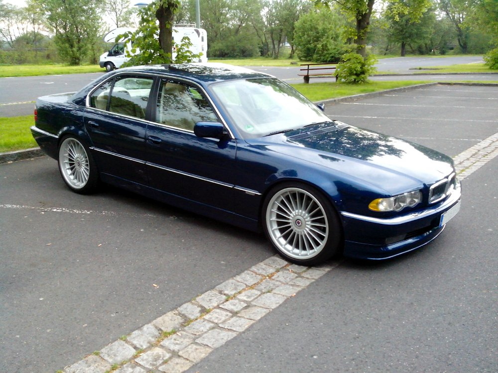Bmw E38 735i Fotostories Weiterer Bmw Modelle Storyseite 3 Quot 7er Bmw E38 Quot Tuning