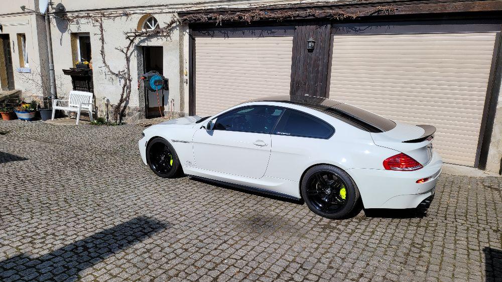 mein m6  bj2010 - Fotostories weiterer BMW Modelle