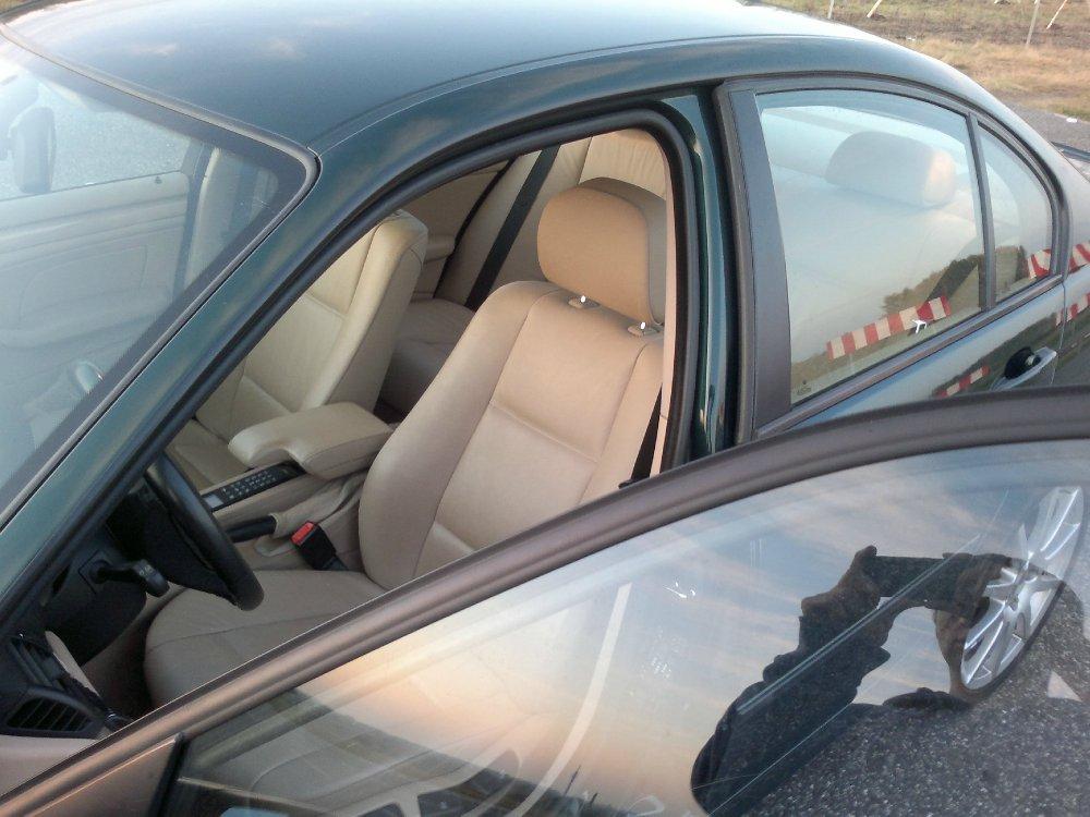 Komplettumbau, Motorswap, Breitbau, Frontumbau - 3er BMW - E46