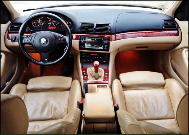 330i Umbau wird breiter, 312 Bilder, 14 Seiten - 3er BMW - E46