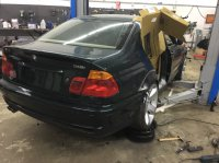Komplettumbau, Motorswap, Breitbau, Frontumbau - 3er BMW - E46 - image.jpg
