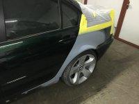 Komplettumbau, Motorswap, Breitbau, Frontumbau - 3er BMW - E46 - IMG_0445.JPG