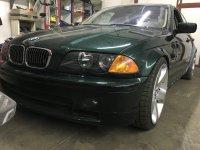 Komplettumbau, Motorswap, Breitbau, Frontumbau - 3er BMW - E46 - IMG_0447.JPG