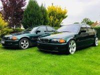 Komplettumbau, Motorswap, Breitbau, Frontumbau - 3er BMW - E46 - 32670629_382773395560353_3764794230879289344_n.jpg