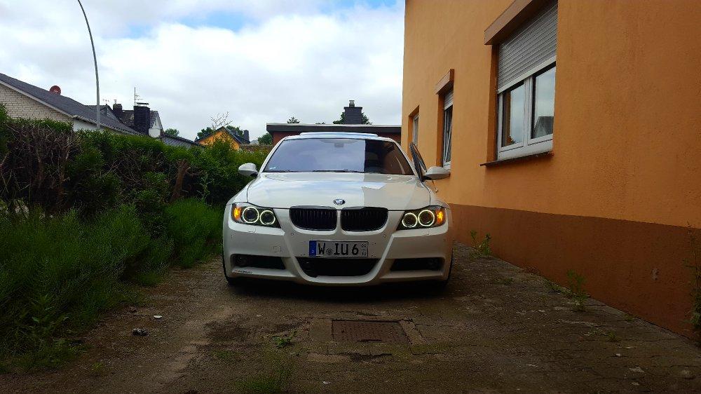 335i Limo N54  PP Performance - 3er BMW - E90 / E91 / E92 / E93