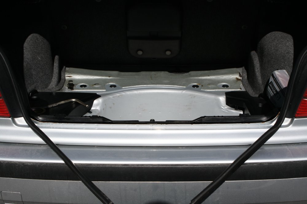 E36 316i Sport Edition - 3er BMW - E36