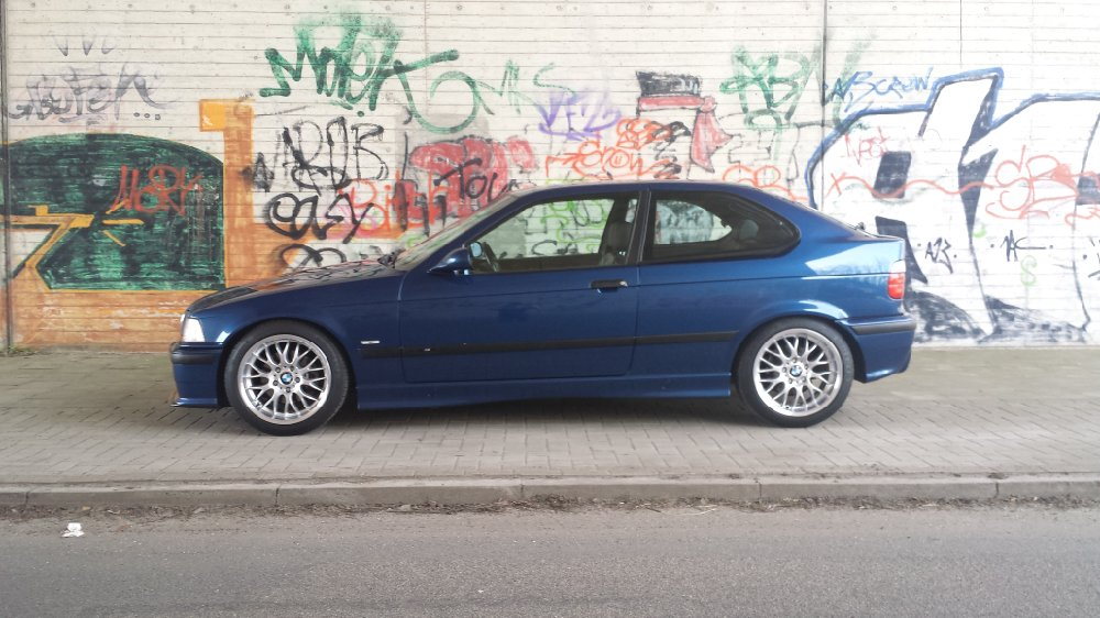 323ti OEM - 3er BMW - E36