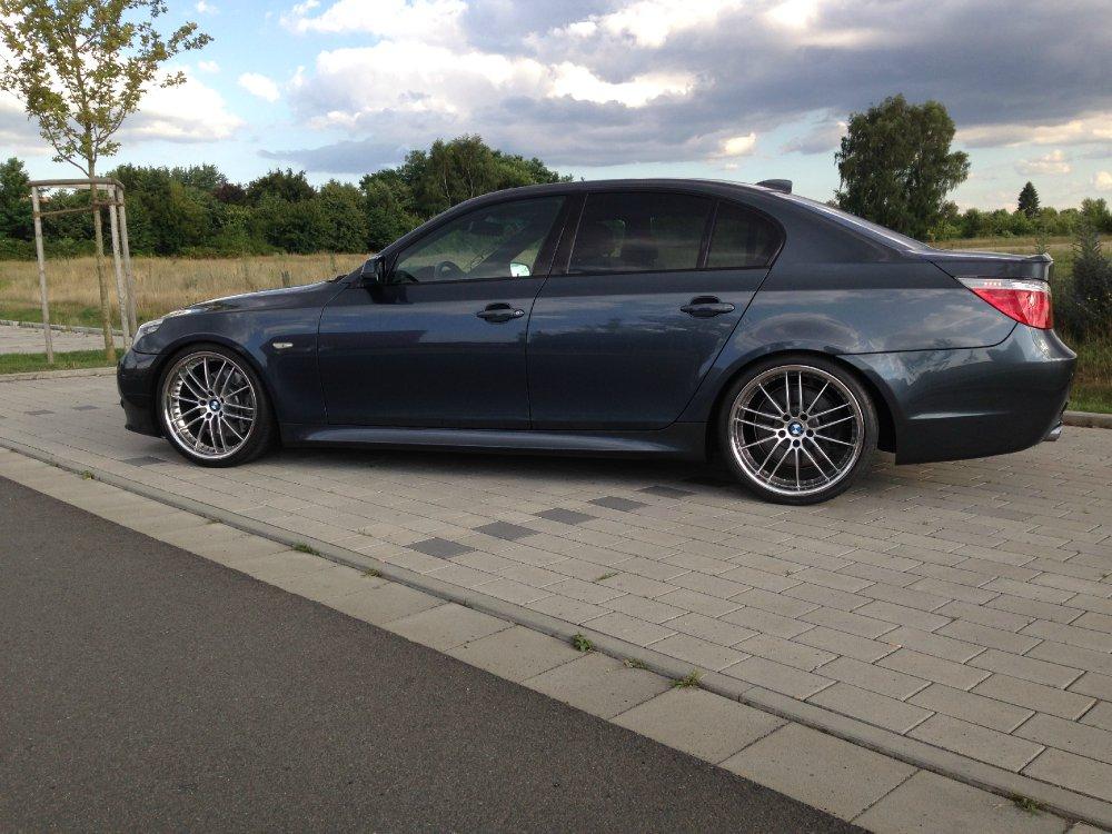 Bmw E60 530i Lci 5er Bmw E60 E61 Quot Limousine