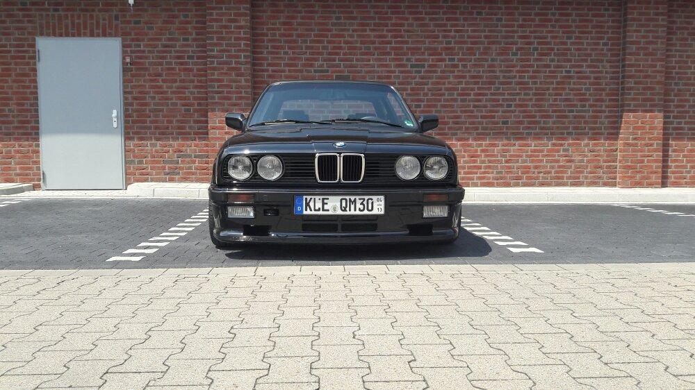 E30 2,7 M-Technik 1 - 3er BMW - E30