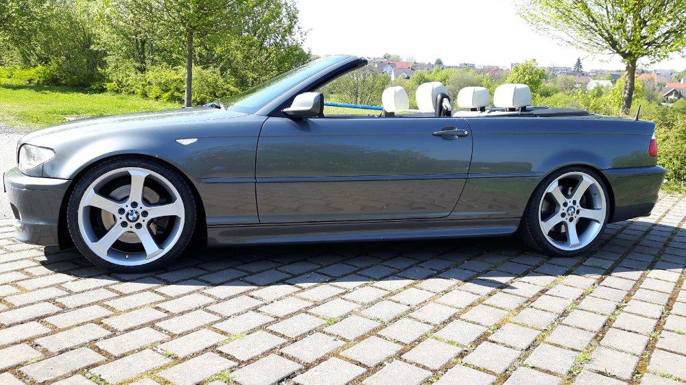 BMW 330CI Cabrio INDIVIDUAL - 3er BMW - E46